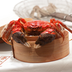 Delight In Hairy Crabs at Shang Palace, Shangri-La Hotel, KL