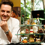 Chocolate & Pastries Indulgence with Award Winning Chef Tim Clark at InterContinental Hotel KL