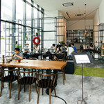 Closer Kitchen & Espresso Bar @ Menara TSR, Damansara PJ