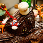 Eastin Hotel PJ Christmas Buffet 2015 at Swez Brasserie