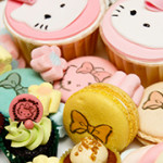Hello Kitty Gourmet Cafe @ Sunway Pyramid: Theme Cafe for Hello Kitty Fans! [CLOSED DOWN]