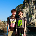 Bai Tu Long Bay Vietnam: Halong Bay Less Travelled Thoroughfare