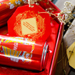 Coca-Cola Chinese New Year 2016: Collect & Personalized Coca-Cola Cans!