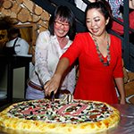 LaRisata Italian Restaurant KL Celebrates 20 years old!