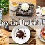 6 Cafes to Visit in Bukit Jalil KL for Food & Coffee