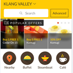 OpenRice Mobile App: Food Trend, Travel, Offers, Meal Invitation All-In-One-App!