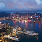 sky100 Hong Kong Observation Deck Celebrates 5th Anniversary with Offers for Travellers