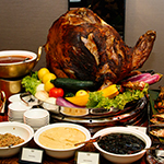 Majestic Hotel KL Festive Buffet @ Contango & Banquet Hall