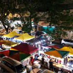 Cheras Pasar Malam @ Taman Connaught: KL Best Wednesday Night Market