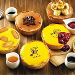 Pablo Baked Cheese Tart Japan Is Coming To One Utama, Malaysia