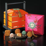 Showcase of Delectable Mooncakes at Shangri-La Hotel KL