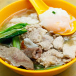 Apollo Pork Noodles @ Restoran New Seaview, Taman Paramount PJ
