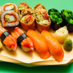 Sakae Sushi 19th Delightful Years – Delightful Dine, Match & Redeem!