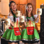 Probably the Best Oktoberfest Celebration by Carlsberg Malaysia