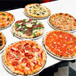 Motorino Genting SkyAvenue: New York City Best Italian Pizza Now in Malaysia