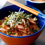 FIVE-HT Cafe, Bangsar KL: Coffee x Japanese Donburi [CLOSED DOWN]