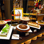 Lemon Garden, Shangri-La Hotel KL Brand New Look & Buffet Menu