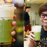 Chizu Drink Sunway Pyramid: Japanese Cheese Drink Hype Continues…