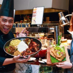 Element Kuala Lumpur Hotel: Buffet with Magnificent KL View at TRACE