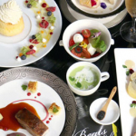Beats and Brunch, A New Genre of Dining at Lafite, Shangri-La Hotel KL