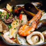 Southern Rock Seafood Bangsar KL Buy 1 Get 1 Free with the ENTERTAINER app