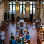 Jao Tim Jalan Sultan: KL New Instagram-Worthy Cafe & Event Space