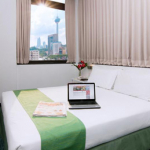 cool 3 star hotel traveloka