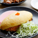 Omulab Seksyen 17 PJ: Japanese Omurice, by Slurp! Cafe