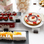 THIRTY8, Grand Hyatt Kuala Lumpur Weekend High Tea