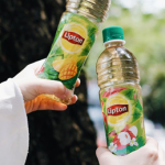 New Lipton Green Ice Tea With 31% Less Sugar – Same Great Refreshing Taste