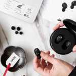 Sudio NIVÅ Wireless Earphone with Portable Charging Case