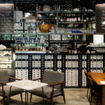 Greyhound Mid Valley KL: Trendy Cafe, From Bangkok to Malaysia