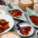 Dragon-i Peking Duck, 1 Utama Shopping Centre: Beyond Xiao Long Bao