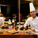 Pullman KLCC Hotel & Residences: A Taste of Thai at Sedap Restaurant