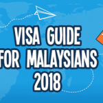 Visa Guide for Malaysian 2018